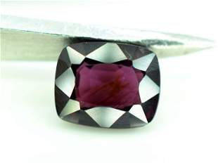 2.70 carats Top Grade Natural Purple Color Spinel Loose
