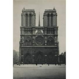 MARIO BUCOVICH - Notre-Dame