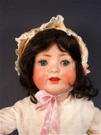 Antique DOLL Schoenau Hoffmeister