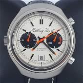 Mathey-Tissot - Vintage Chronograph - Ref: 4300 - Men -