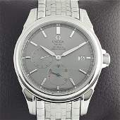 Omega - De Ville Co-Axial Chronometer - Ref: 168 1704 -