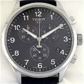 Tissot - Chrono XL Classic Chronograph - Ref:T116617A -