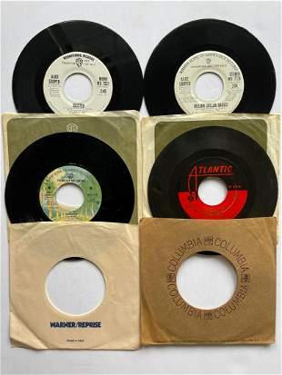 THE ALICE COOPER DJ PROMO SET #3