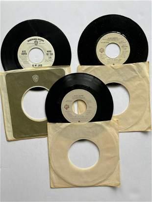 THE ALICE COOPER DJ PROMO SET #4