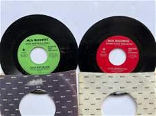 THE OLIVIA NEWTON-JOHN DJ PROMO SET