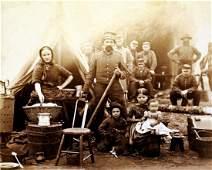 1862_ 31st Pennsylvania Infantry_Union Civil War Camp