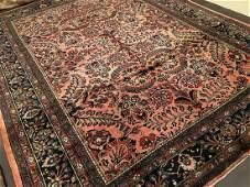 Antique Lilian Carpet 9'0'' X 12'0'', Item # 90461