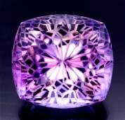 Natural Amethyst Loose Gemstone from Afghanistan ~