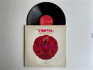 Tomita – Firebird
