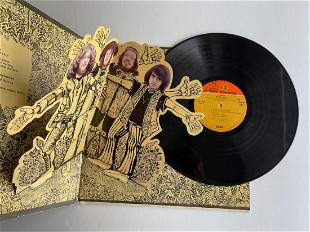 Jethro Tull – Stand Up