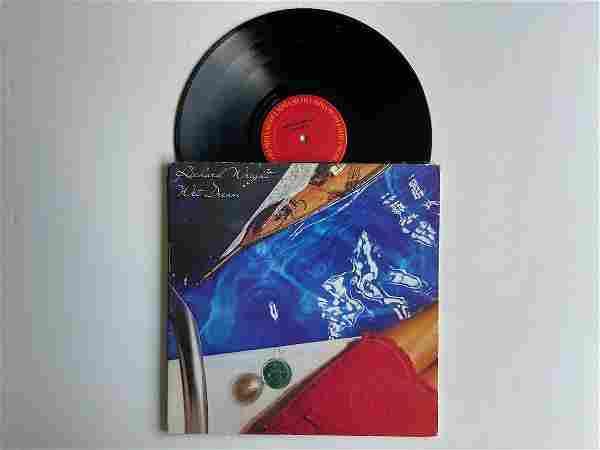 Richard Wright – Wet Dream