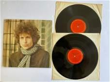 Bob Dylan – Blonde On Blonde