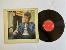 TYPE CORRECTED VERSION! Bob Dylan – Highway 61