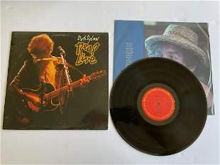 Bob Dylan – Real Live - MINT