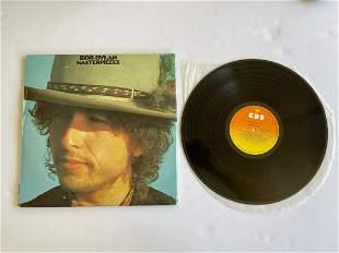 Bob Dylan – Masterpieces - SUPER MINT