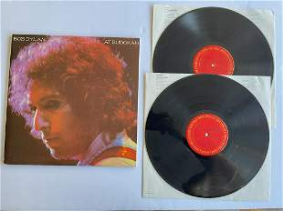 Bob Dylan – Bob Dylan At Budokan