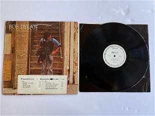 DJ PROMO Bob Dylan – Street Legal