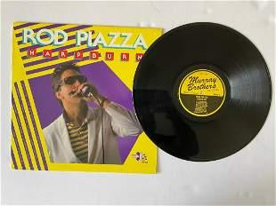Rod Piazza – Harpburn