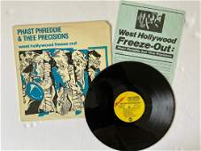 Phast Phreddie & Thee Precisions – West Hollywood