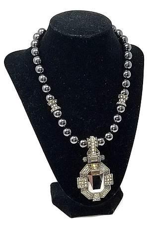 Retired Heidi Daus Swarovski Crystal Estate Elegance
