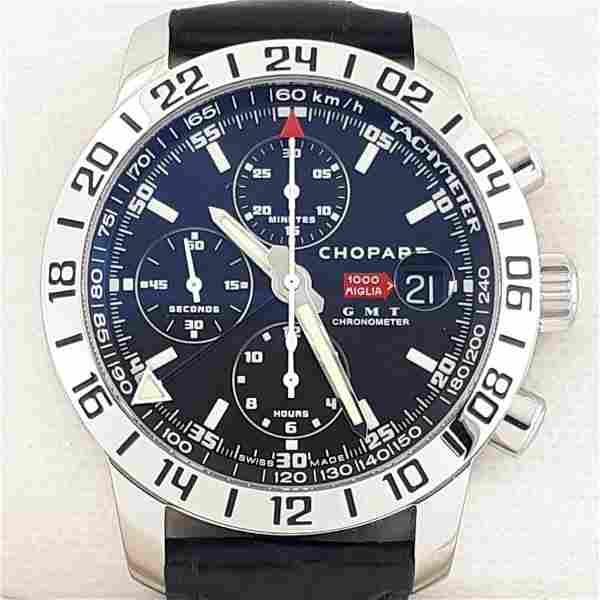 Chopard - Mille Miglia GMT - Ref: 8992 - Men -