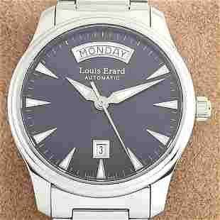 Louis Erard - Heritage Day Daye - Ref: 258 - Men -