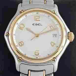 Ebel - 1911 - Ref: E1187241 - Men - 2011-present