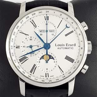 Louis Erard - Exellence - Ref: 231 - Men - 2011-present