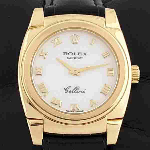 Rolex - Cellini - Ref: 5310 - Women - 2011-present