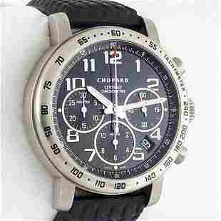 Chopard - Mille Miglia - Ref: 8915 - Men - 2011-present