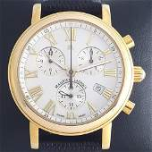 Maurice Lacroix - Les Classiques Chronograph - Ref: