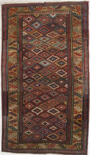 NW Persia 4.4x7.5