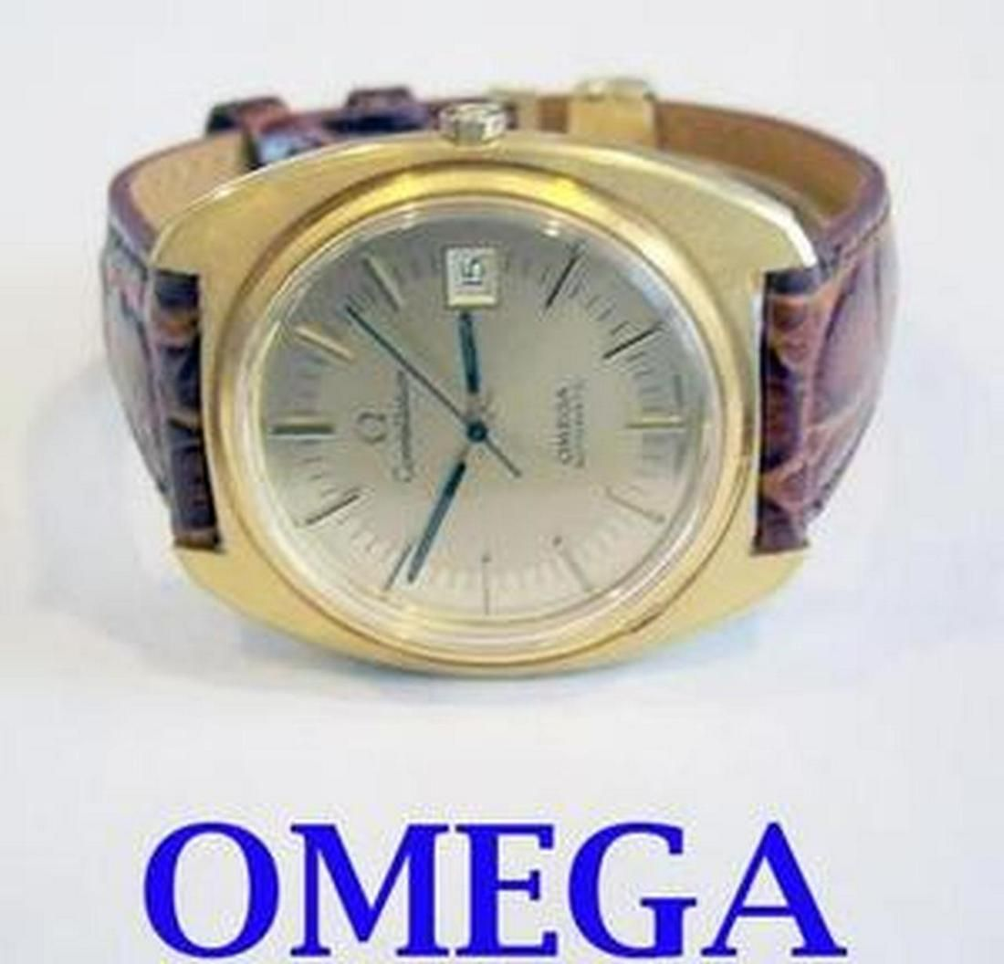Mens OMEGA CONSTELLATION Automatic Watch Cal 1012*