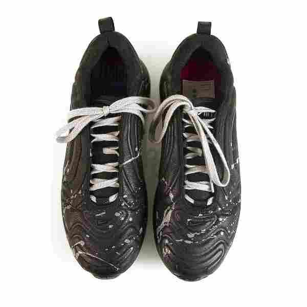 Nike Men's 720 Be True Air Max Splatter Trainers