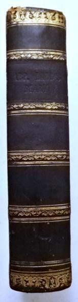 1839 Leather Binding William Laud Archbishop Canterbury