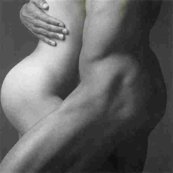 BARBARA BORDNICK - Untitled, 1996