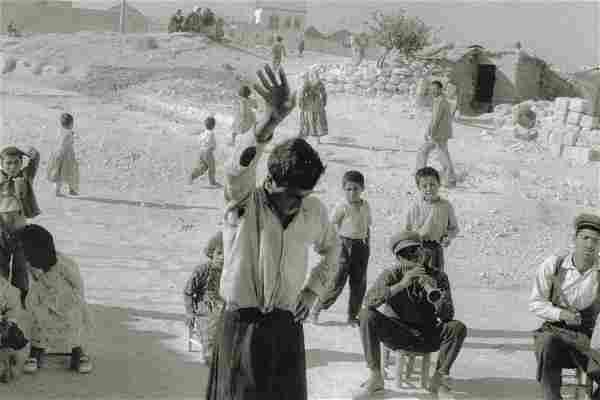 HENRI CARTIER-BRESSON - Turkey, 1964