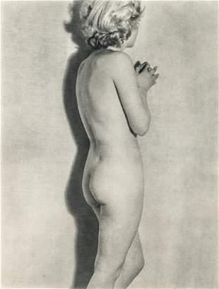 REMY DUVAL - Nude