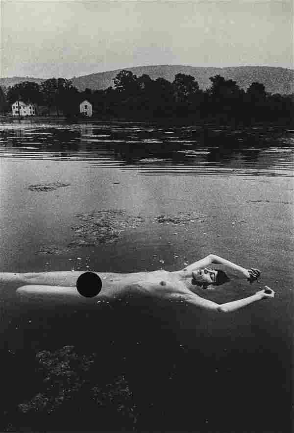 RALPH GIBSON - Untitled, 1967