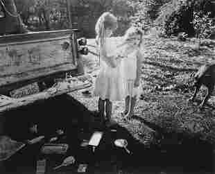 SALLY MANN - Gorjus, 1989