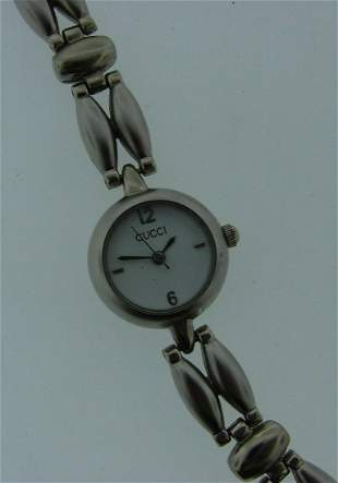 TRENDY Gucci Stainless Steel Watch