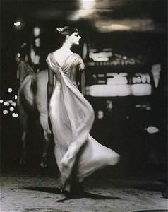 LILLIAN BASSMAN - Times Square: The Night Fantastic