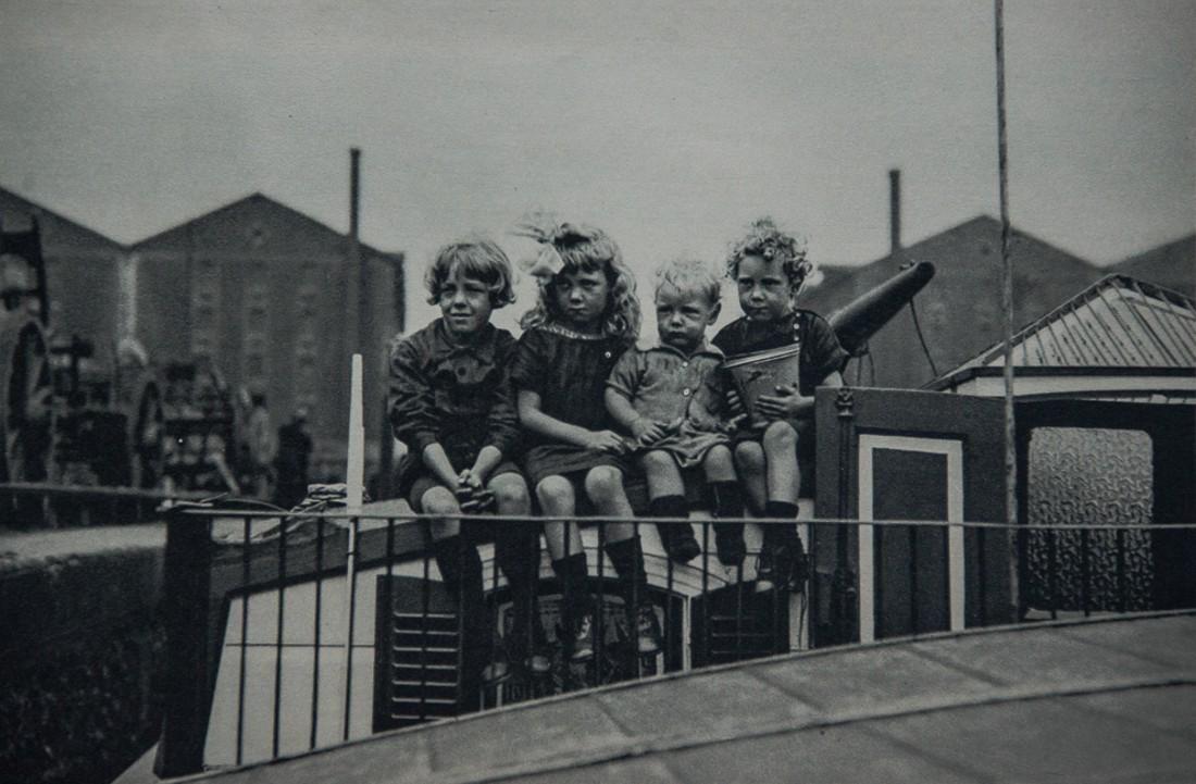 MARIO BUCOVICH - Kids