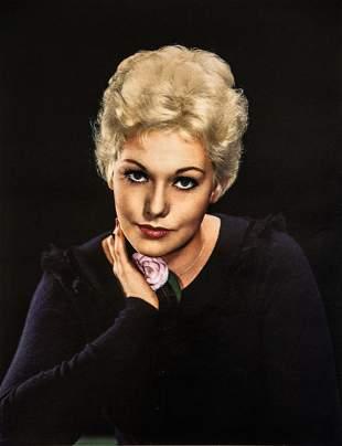 COLUMBIA - Kim Novak, Jeanne Eagles 1956