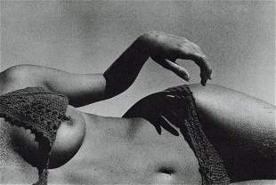 RALPH GIBSON - Untitled, 1972