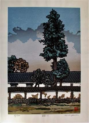 Katsuyuki: Tall Tree