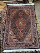 Hand Knotted Persian4x6 ft
