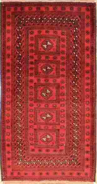 Authentic Persian Baluchi 6.3x3.3