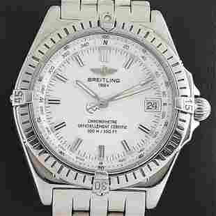 Breitling - Wings - Ref. A10350 - Men - 2011-present