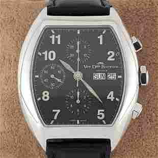 Van Der Bauwede - Magnum Churchill Chronograph - Men -